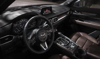 Mazda CX 5 full