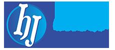 HJ de Vries Logo